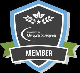 Chiropractors San Diego | F4CP Member Badge